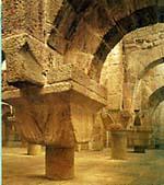Cripta de Leyre